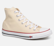 Chuck Taylor All Star Sucker for Love Hi Sneaker in beige