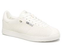 Point W Sneaker in weiß