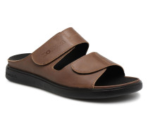 Gomera Sandal 06 Sandalen in braun