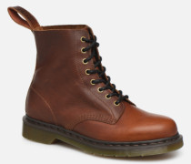 1460 Pascal Stiefeletten & Boots in braun