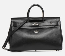 PYLABUNI S Handtasche in schwarz