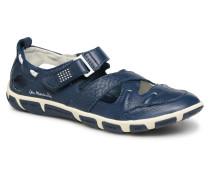 Juline Sandalen in blau