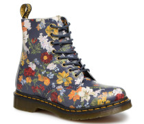 1460 Pascal DF Stiefeletten & Boots in mehrfarbig