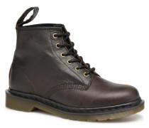 101 M Stiefeletten & Boots in schwarz