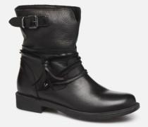 Medita Stiefeletten & Boots in schwarz