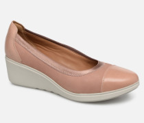 UN TALLARA LIZ Pumps in rosa