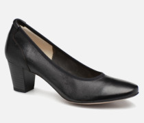 10362 Pumps in schwarz