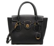 Millebrook Satchel M Handtasche in schwarz
