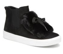 Paula Sneaker in schwarz