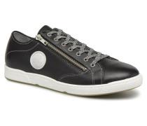 Jay Sneaker in schwarz