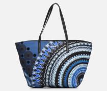 BLUE FRIEND SICILIA Handtasche in blau