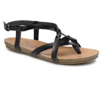 GranolaB Sandalen in schwarz