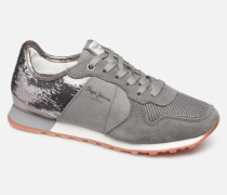 Verona W New Sequins C Sneaker in grau