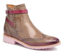 Melvin & Hamilton Amelie 11 Stiefeletten Boots in braun