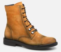 Matrix 7668 Stiefeletten & Boots in gelb
