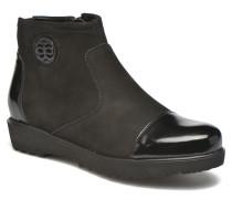 Malmo 41564 Stiefeletten & Boots in schwarz