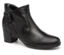 Florenz 16934 Stiefeletten & Boots in schwarz