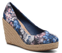 Sunset 61720 Pumps in blau
