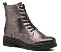 Ella Stiefeletten & Boots in silber