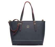 HONEY MED TOTE Handtasche in blau