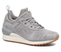 GelLyte Mt Sneaker in grau