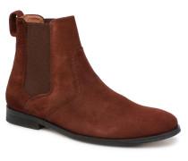 Preston Sud Stiefeletten & Boots in weinrot