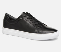 Paul 4483001 Sneaker in schwarz