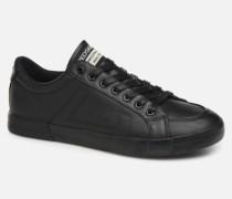 SABARAN Sneaker in schwarz