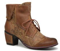 CHRISTIE 01 Stiefeletten & Boots in braun