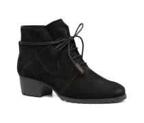 Elwinga Stiefeletten & Boots in schwarz