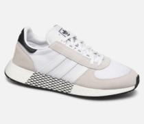 Marathon Tech Sneaker in weiß