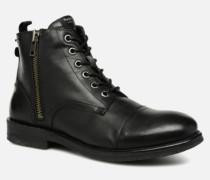 TOMCUT MED BOOT Stiefeletten & Boots in schwarz