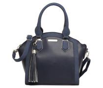 Esla Handbag Handtasche in blau