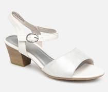 Mia Sandalen in weiß