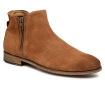 Frake Stiefeletten & Boots in braun