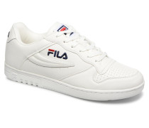 FX100 Low Sneaker in weiß