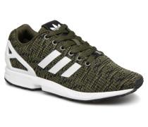 Zx Flux W Sneaker in grün
