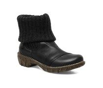 Iggdrasil N097 Stiefeletten & Boots in schwarz
