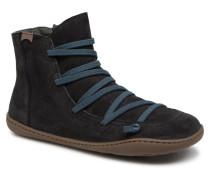 Peu Cami 43104 Stiefeletten & Boots in schwarz