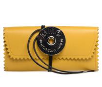 S54UI0024 Portemonnaies & Clutches für Taschen in gelb