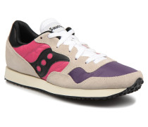 Dxn trainer Vintage Sneaker in rosa