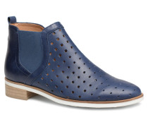 Jijou Stiefeletten & Boots in blau
