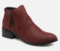 VmMari boot Stiefeletten & Boots in weinrot