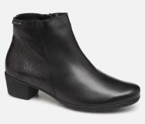 Ilsa C Stiefeletten & Boots in schwarz