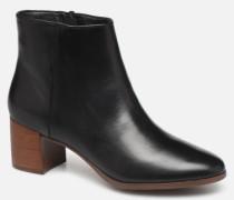 ASIA Stiefeletten & Boots in schwarz