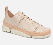 Trigenic Flex. Sneaker in beige