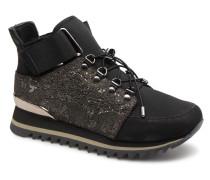 Hike Sneaker in braun