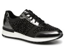 Tyna Sneaker in schwarz