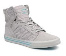 Skytop Sneaker in grau