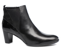 Toulouse ST 43449 Stiefeletten & Boots in schwarz